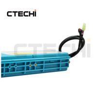 CTECHI驰普电池厂家直销18650充电电池48V锂电池12ah电动车电池