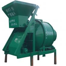 贵州混凝土搅拌机 多功能强制式搅拌机 适用范围广 生产效率高