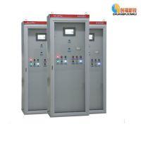 厂家供应 消防低频巡检控制柜电气低压PLC控制柜创福新锐