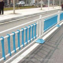 城市交通安全市政护栏现货直销园林隔离栏内蒙古京式公路市政护栏