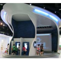 岳阳地区展览展示设计搭建/活动会议布置/桁架舞台租赁