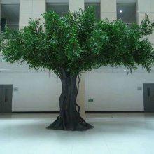 假树仿真树包柱子大型榕树保定昊帅