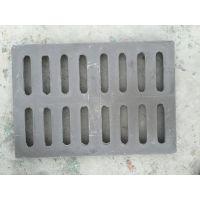 复合材料树脂雨水篦子 高分子复合水沟盖板 排水沟篦子400*600