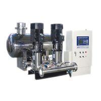 无负压供水设备、叠压供水设备、箱式无负压供水、箱式叠压供水