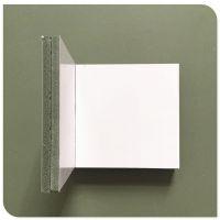 河南郑州木塑模板厂家大量供应PVC覆膜板 建筑覆膜板