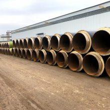 江苏省盐城市,聚氨酯直埋式发泡保温钢管价格,硬质发泡保温管道结构层次