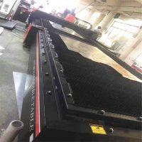 回收不锈钢钢板金属光纤激光切割机 回收倒闭厂激光切割机床