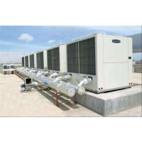 求购二手中央空调 活塞式螺杆式冷水机组 制冷柜 保鲜柜 回收冰箱