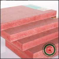 国标B1级检测合格阻燃密度板、高密度板阻燃