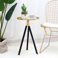 JSH创意北欧风格出租房软装设计个性桌子摆件客厅房间家居装饰品