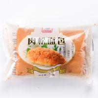 山东面包食品厂厂家直销鸡蛋肉松面包整箱批发招经销代理商