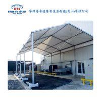大型铝合金篷房 德国篷房厂家优惠定制24H服务