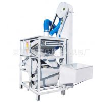 JXJ102-S1 半封闭比重筛选机(配蔬菜筛三相电机)玉米精选机