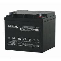 力波特蓄电池NP大全NP12-12铅酸储能电瓶青岛供应