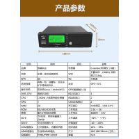 恒基科达G5 ADAS前向安全主动报警DSM危险驾驶行为分析DVR4G视频部标终端