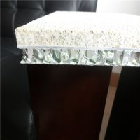 北京石材铝蜂窝板装潢 12mm蜂窝板安装供应商