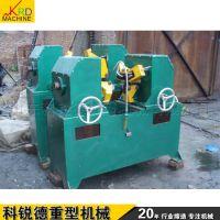 建筑工地用直螺纹钢丝轧机 钢丝 铁丝生产设备 钢筋冷轧机