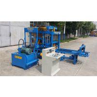 水泥空心砖生产设备/水泥砖机械设备厂家/全自动彩砖机设备生产线