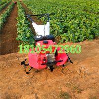 农用除草旋耕机 多功能除草旋耕机 土壤耕整机械