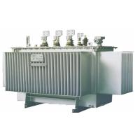S11-2000/10-0.4KV油浸式变压器,LGB110电流互感器,宇国电气