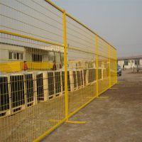 隔离网车间 施工隔离栏 铁马护栏