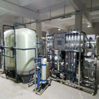 每小产水100吨纯水设备 世骏纯水科技专业厂家