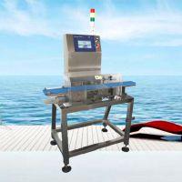 杭州宁波湖州直销高精度在线检重秤/分选机/选别机HSCK200/自动称重机/检重机