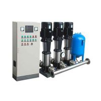 变频恒压供水设备供应商