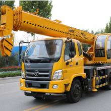 10吨起重机价格 300吨吊车 8吨小型吊车 质量保障