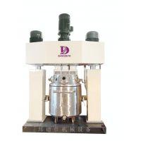 江西 胶水设备用强力分散机 硅硐密封胶设备 压敏胶生产线设备 邦德仕品牌