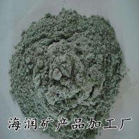 大量供应沸石绿沸石颗粒 水处理斜发沸石滤料水产养殖用 沸石粉
