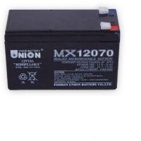 友联UNION蓄电池 备用电源专用