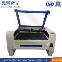 鑫源1390型剪纸自动切割机二手广告激光切割机