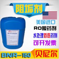 反渗透阻垢剂 贝尼尔ro膜阻垢剂 饮用水纯水阻垢剂 厂家直供