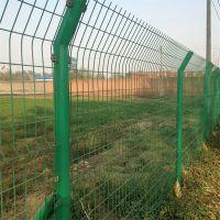 框架护栏网厂家 铁丝围栏网价格 工地防护栏