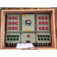 BXM(D)-5回路防爆动力配电箱 湖北非标定制厂家