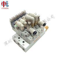 三星贴片机SM411电磁阀,SM411平台升降电磁阀,DV1120-00-R3642-3
