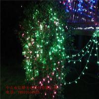 LED平面图案造型灯 灯光节户外防水景观装饰广场街道灯带图案灯