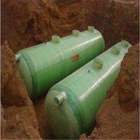 陕西安康玻璃钢化粪池/安康农村厕所化粪池
