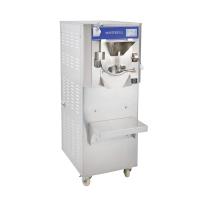 TECMACH橫桶全智能操作立式冰淇淋机MASTER20LS