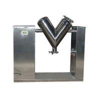 小型槽型混合机YKA-100 实验室混和机 微型槽型 益康机械 高速混合机 医药