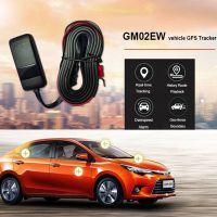 爱车安海外国际通用车载GPS定位器汽车位置追踪器 迷你防盗跟踪器