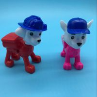 汪汪队回力车 卡通儿童玩具 畅销爆款1元10元批发货源赠品小礼品