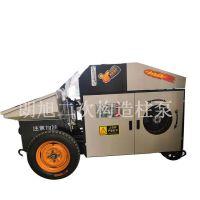 朗旭北京卧式二次构造柱泵 厂家直销 建筑设备输送泵