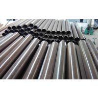 直缝焊管技术采用挤出法制造
