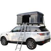 北京柏拉途玻液压全自动璃纤维顶车顶帐篷CARTT01-1
