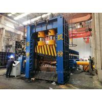 上市公司圣博股份液压全自动废钢剪切机Q91系列1000型