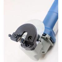 东成电剪刀J1J-FF-2.5 剪铁皮不锈钢 切割钢板 电动铁皮剪 不锈钢板剪刀