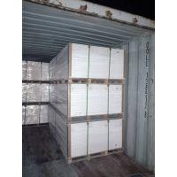 工厂直销硫氧镁防火防潮板 无机质硫氧镁板