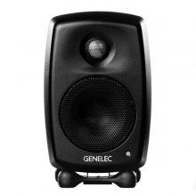 供应 GENELEC/真力 G One 二分频双功放有源音箱